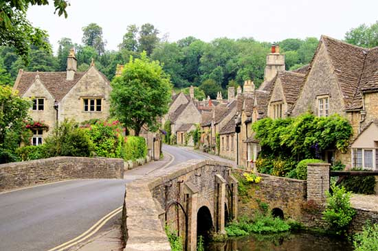 cotswolds street